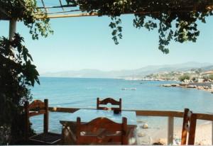 Kardamili, Peloponese, Greece