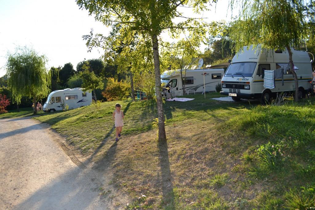 Camping Padimadour, Rocamadour