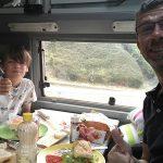 Heaven is a lunch in France!