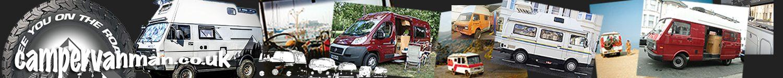 Camper Van Man